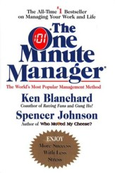 The One Minute Manager: Revised Edition - eBook