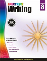 Spectrum Writing Grade 8 (2014 Update)