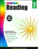 Spectrum Reading Grade 2 (2014 Update)