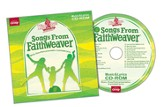 KidsOwn Worship: Songs From FaithWeaver CD, Summer 2014