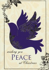 Peace Cards, 12  - Slightly Imperfect