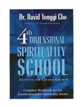 Fourth Dimensional Spirituality School Workbook - Slightly Imperfect