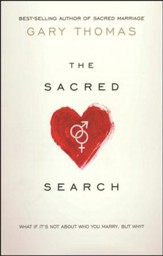The Sacred Search - Slightly Imperfect