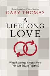 A Lifelong Love: What If Marriage Is About More Than Just Staying Together? - Slightly Imperfect