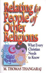 Relating to Persons of Other Religions