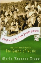 The Story of the Trapp Family Singers - eBook