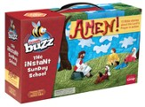 Buzz Preschool Amen Kit, Summer 2014