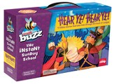 Buzz Grades 3&4: Hear Ye! Hear Ye! Kit, Summer 2014