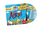 Buzz Preschool: Amen CD, Summer 2014