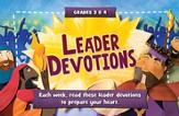 Buzz Grades 3&4: Hear Ye! Hear Ye! Buzz Leader Devotions, Summer 2014