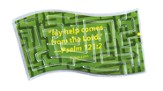 Living Inside Out: Maze Day - TBD Bible Memory Makers (pkg. of 5), Summer 2014