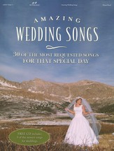 Amazing Wedding Songs, Folio