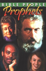 Prophets, Bible People Series