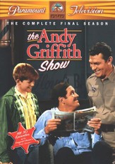 Andy Griffith Show, Season 8 DVD Set