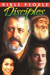 Disciples, Bible People Series