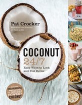 Coconut 24/7 - eBook