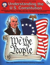 Understanding the U.S. Constitution Grades 5-8+