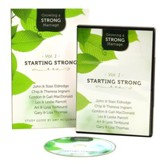 Growing a Strong Marriage: Starting Strong, DVD/Study Guide Pack, Vol. 1