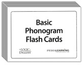 Basic Phonogram Flash Cards