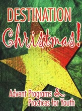 Destination Christmas Advent