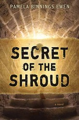 Secret of the Shroud: A Novel - eBook