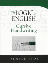 Cursive Handwriting Program
