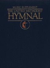United Methodist Hymnal: Combined Music I & II - Slightly Imperfect