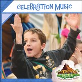 Celebration Music--CD