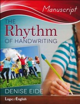 Rhythm of Handwriting