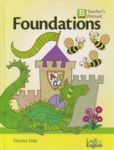 Foundations B, Teacher's Manual
