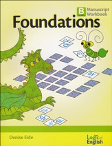 Foundations B, Manuscript Workbook