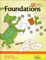 Logic of English: Foundations Level C Student Workbook