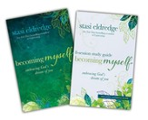 Becoming Myself Book & Study Guide