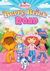 Berry Brick Road, DVD