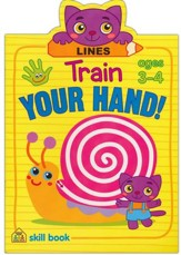 Train Your Hand! Lines