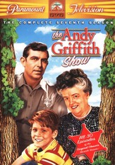 Andy Griffith Show, Season 7 DVD Set