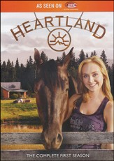 Heartland: Season 1, DVD