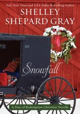 Snowfall: A Days of Redemption Christmas Novella - eBook