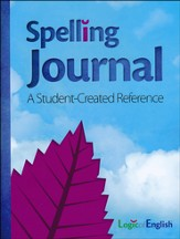 The Logic of English: Spelling Journal (Updated Edition)