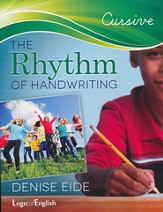 Rhythm of Handwriting Cursive Student Book (2nd Edition)