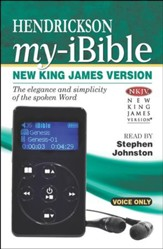 NKJV My-iBible--voice only