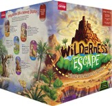 Wilderness Escape VBS Ultimate Starter Kit