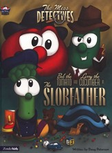 #1: The Slobfather: The Mess Dectectives