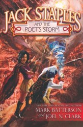 #3: Jack Staples and the Poet's Storm