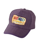 Weird Animals Crew Leader Cap