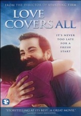 Love Covers All, DVD