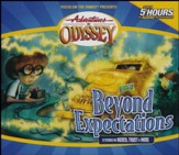 Adventures in Odyssey® 124: The Winning Edge [Download]