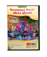 Decorating Places--DVD
