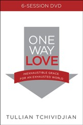 One Way Love DVD Study Resource