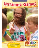 Untamed Games Leader Manual